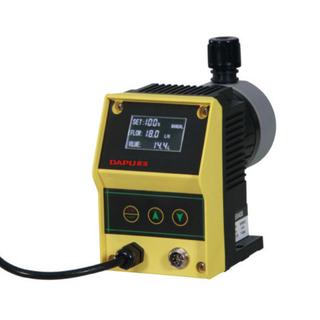 JLM-S電磁隔膜式計量泵