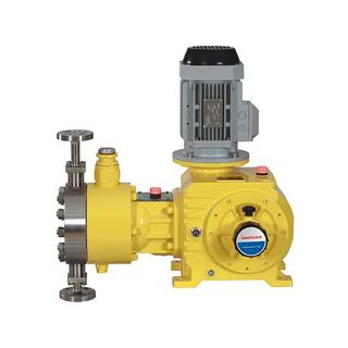 JYSR系列液壓隔膜式計量泵